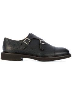 классические туфли монки  Doucals