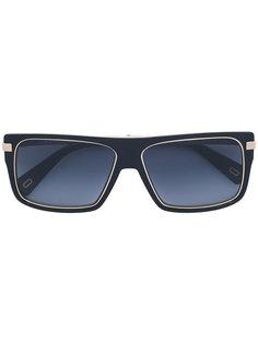 квадратные солнцезащитные очки Marc Jacobs Eyewear