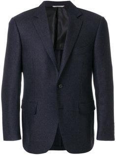 классический пиджак Canali