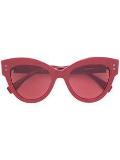солнцезащитные очки Peekaboo Fendi Eyewear