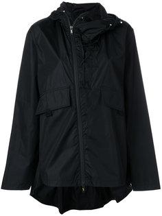 куртка на молнии с капюшоном  Sàpopa