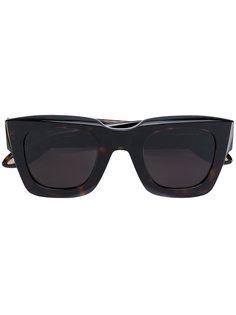 квадратные солнцезащитные очки Givenchy Eyewear