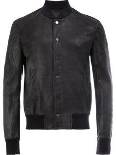 куртка-бомбер Drome