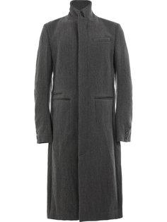 пальто с высоким горлом Individual Sentiments