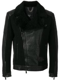 байкерская куртка Frankie Morello