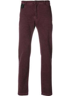 джинсы прямого кроя Frankie Morello