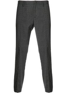 классические брюки Paolo Pecora