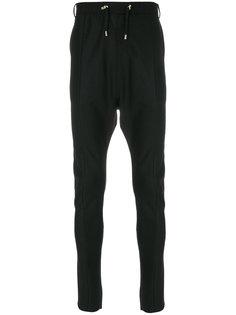классические спортивные брюки Balmain