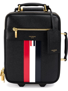 дорожная сумка с полосками Thom Browne