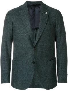 классический пиджак Tombolini
