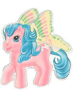 рюкзак My Little Pony Moschino