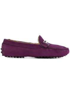 лоферы Gommino Tods Tod`S