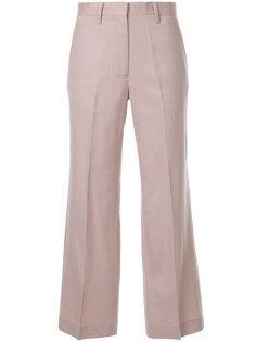 классические укороченные брюки Cityshop