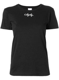 футболка City City Cityshop