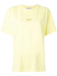 футболка с графическим принтом Cityshop