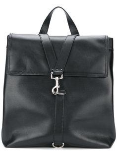 рюкзак с откидным клапаном Valentino