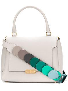 маленькая сумка-сэтчел Bathurst  Anya Hindmarch