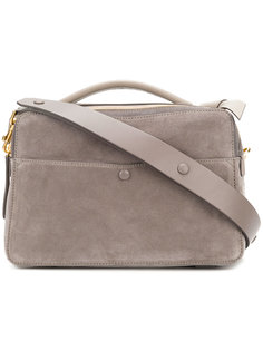сумка через плечо Stack Top Handle Anya Hindmarch