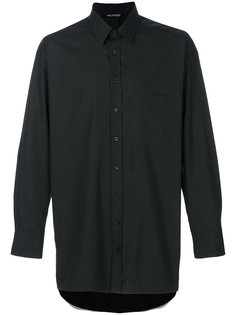 рубашка на пуговицах  Neil Barrett