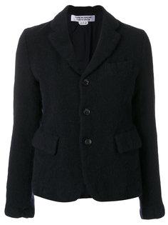 приталенный пиджак  Comme Des Garçons Comme Des Garçons