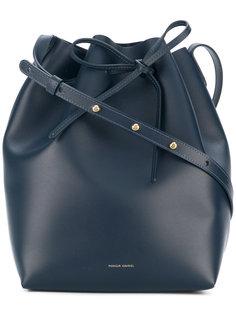 сумка-ведро на плечо Mansur Gavriel