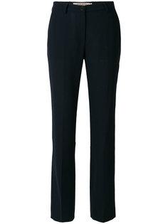 классические зауженные брюки  Piccione.Piccione