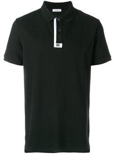 классическая футболка-поло Dirk Bikkembergs
