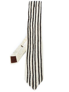 галстук в полоску Jupe By Jackie