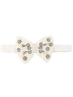 декорированный галстук-бабочка  Jupe By Jackie