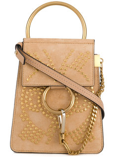 сумка через плечо Faye Chloé