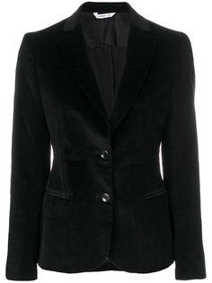 приталенный классический пиджак  Tonello