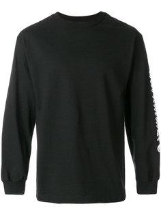 футболка с длинными рукавами Allthai  Alltimers