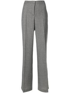 классические расклешенные брюки Tonello