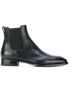 классичекие ботинки Челси Silvano Sassetti