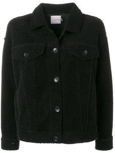 фактурная куртка оверсайз Urbancode