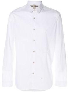 классическая рубашка Dnl