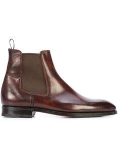 ботинки Челси Cavaliere Bontoni