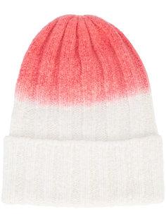 шапка с выцветшим эффектом The Elder Statesman