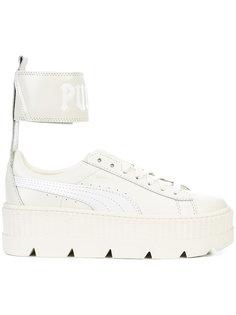 кроссовки на платформе с ремешком на щиколотке Fenty X Puma