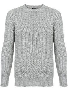 сетчатый свитер  Loveless