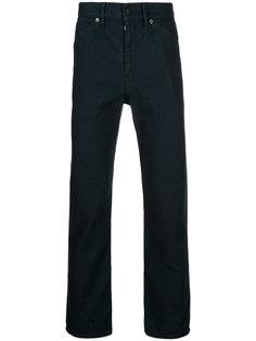 брюки прямого кроя Lemaire
