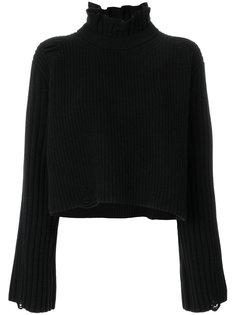 свитер с высоким воротом Malia Golden Goose Deluxe Brand