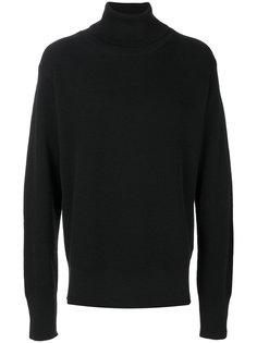 свитер с высоким горлом Golden Goose Deluxe Brand