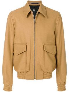 классическая куртка-бомбер Ps By Paul Smith