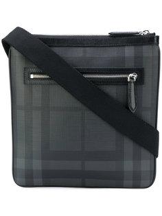 сумка через плечо London Check Burberry