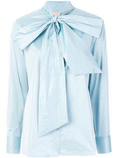 блузка Daphne Tory Burch