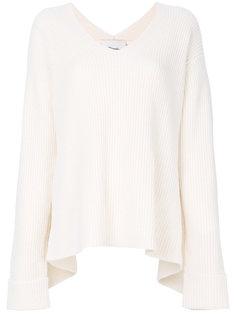 свитер в рубчик 3.1 Phillip Lim