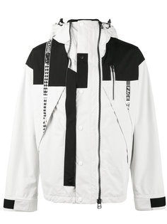 куртка ветровка Facetasm