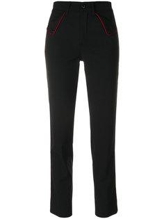 укороченные брюки с завышенной талией  The Seafarer