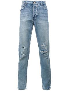 джинсы Philly Blue chitch Ksubi